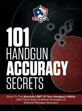 101 Handgun Accuracy Secrets