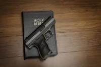 Church Security: Armed Tactical Training